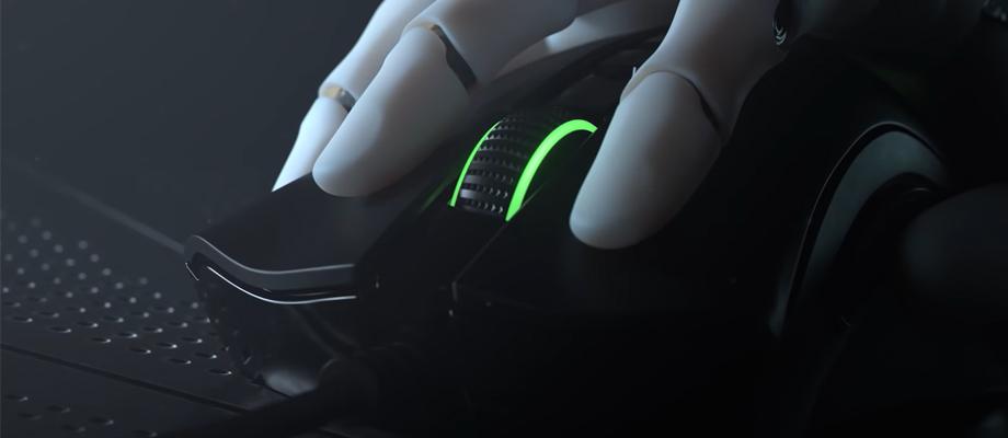 เมาส์ Razer DeathAdder V2 Gaming Mouse ราคา