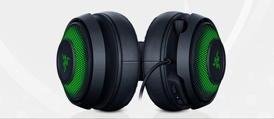 หูฟัง Razer Kraken Ultimate Gaming Headphone
