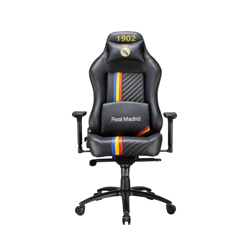 เก้าอี้เล่นเกม Tesoro Real Mardrid Gaming Chair