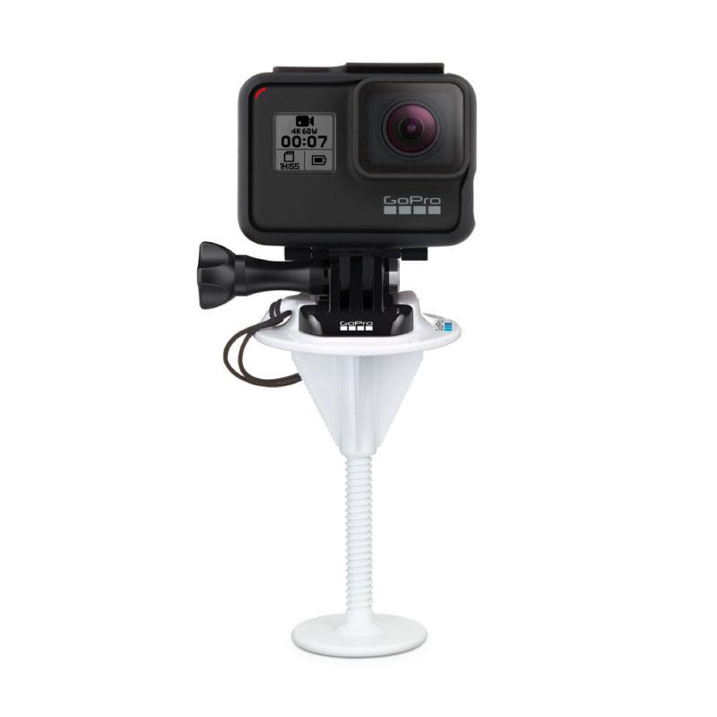 GoPro Soft Top + Bodyboard Mount