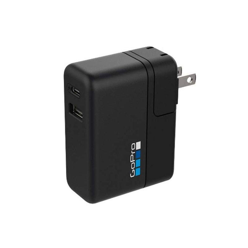 GoPro Supercharger Dual-Port Charger