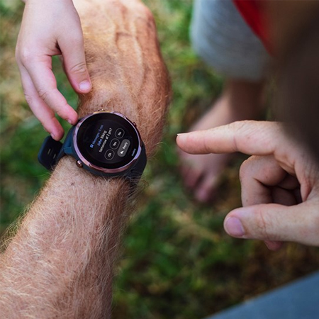 Suunto 7 Sport Watch ซื้อ