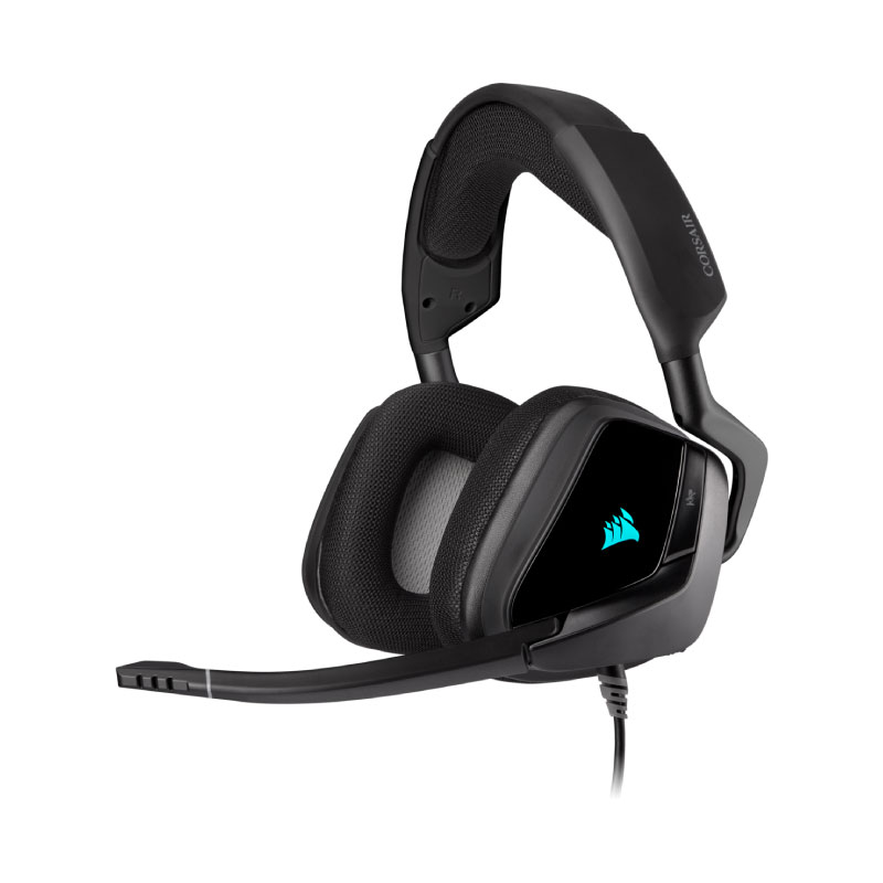 หูฟัง Corsair Void RGB Elite USB Gaming Headset