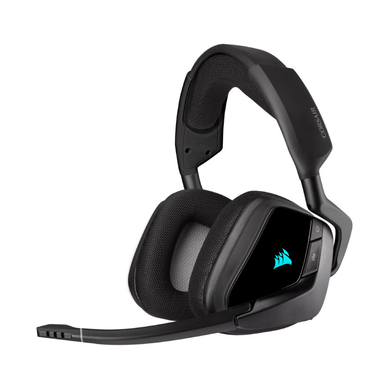 หูฟังไร้สาย Corsair Void RGB Elite Wireless Gaming Headset