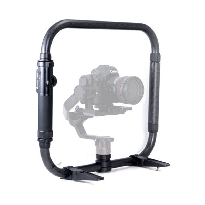 ไม้กันสั่น Feiyu Tech A2000 Gimbal & Dual Grip Handle