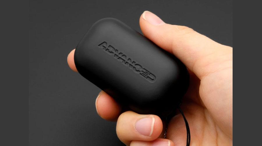หูฟังไร้สาย Advanced MODEL X+ True Wireless ขาย