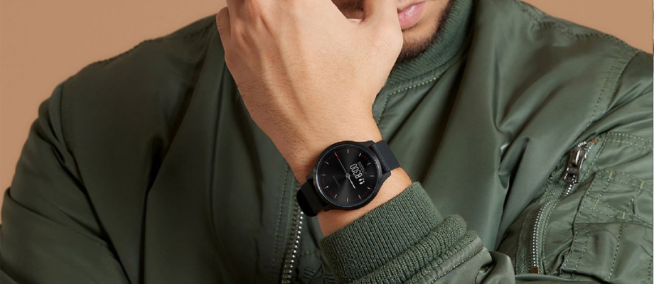 Garmin Vivomove 3 Smartwatch