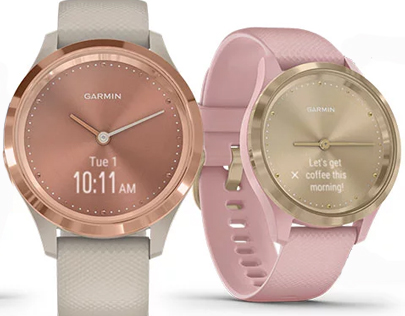 Garmin Vivomove 3s Smartwatch