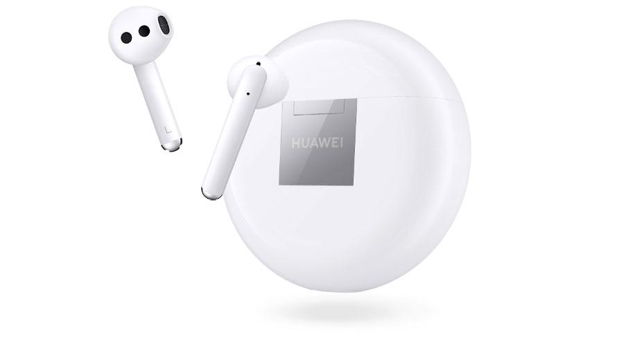 หูฟังไร้สาย Huawei Freebuds 3 True Wireless ซื้อ