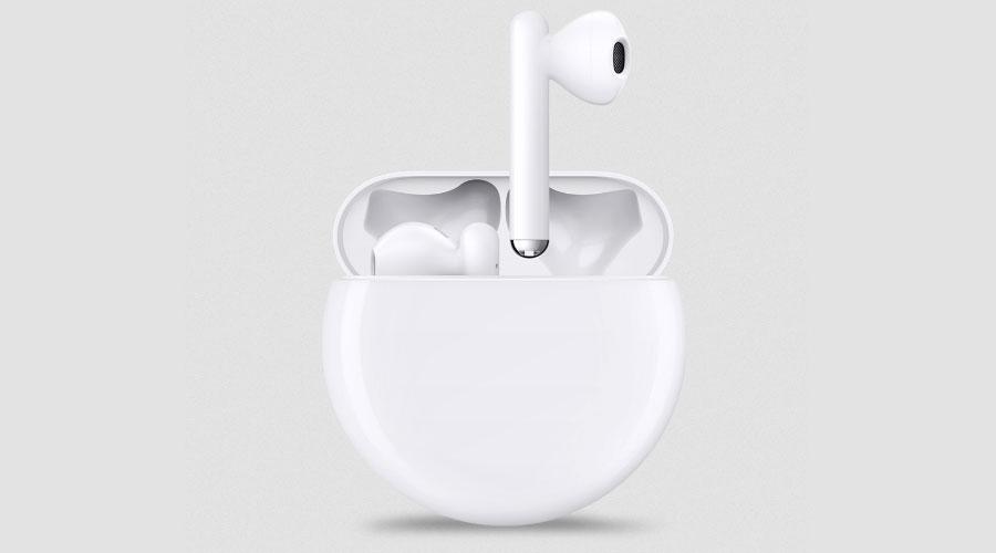 หูฟังไร้สาย Huawei Freebuds 3 True Wireless คุ้มค่า