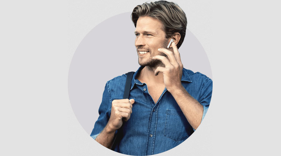 หูฟังไร้สาย Huawei Freebuds 3 True Wireless ขายดี