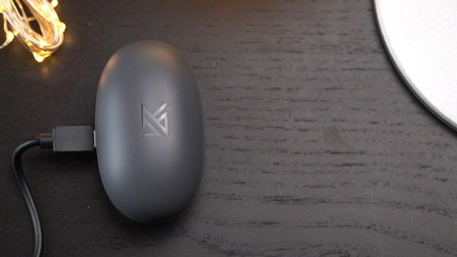 หูฟังไร้สาย KZ S1 True Wireless ราคาเบา