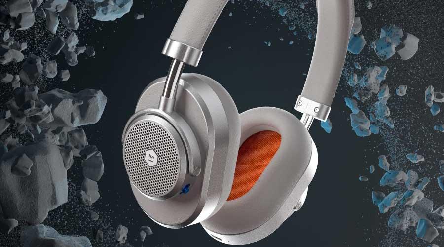 หูฟังไร้สาย Master & Dynamic MW65 ANC Wireless Headphone ราคา
