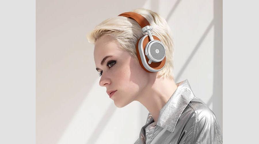 หูฟังไร้สาย Master & Dynamic MW65 ANC Wireless Headphone คุ้มค่า