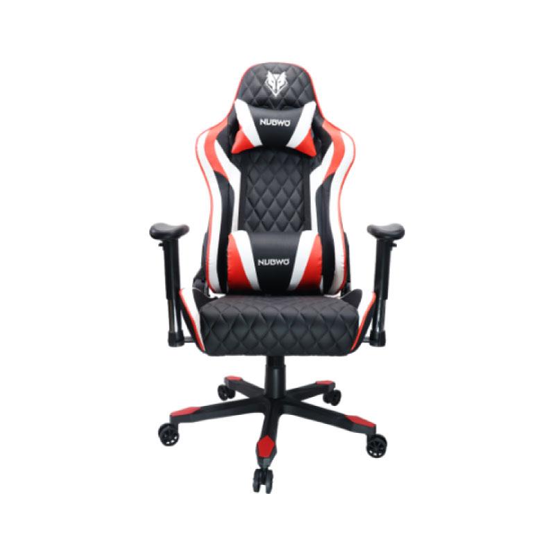 เก้าอี้เล่นเกม Nubwo NBCH-020 Gaming Chair