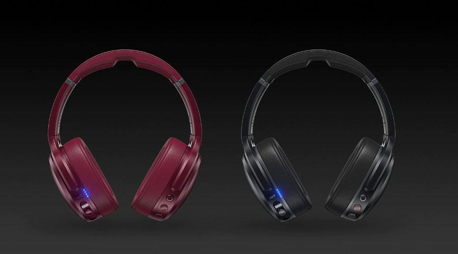 หูฟังไร้สาย Skullcandy Crusher ANC Wireless Headphone ราคา