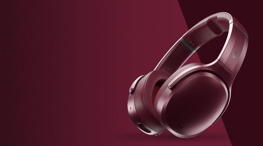 หูฟังไร้สาย Skullcandy Crusher ANC Wireless Headphone ซื้อ