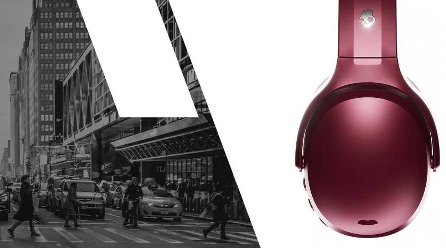 หูฟังไร้สาย Skullcandy Crusher ANC Wireless Headphone ขาย