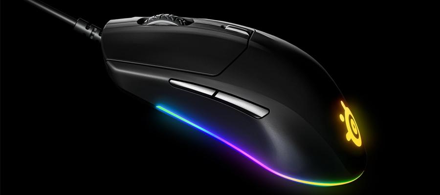 เมาส์ SteelSeries Rival 3 Gaming Mouse ราคา