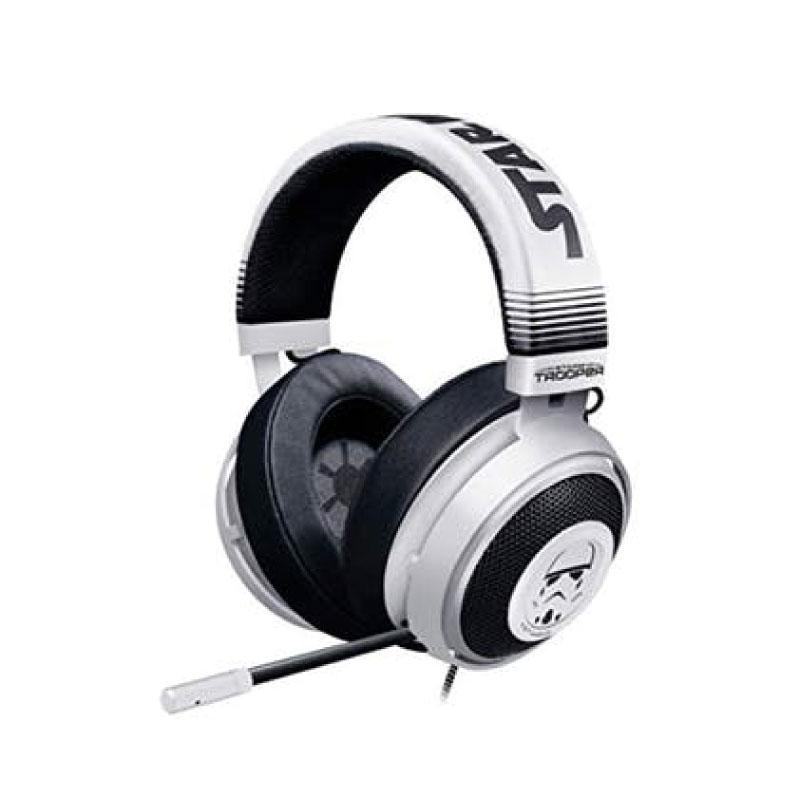 หูฟัง Razer Kraken Multi-platform Stormtrooper Edition