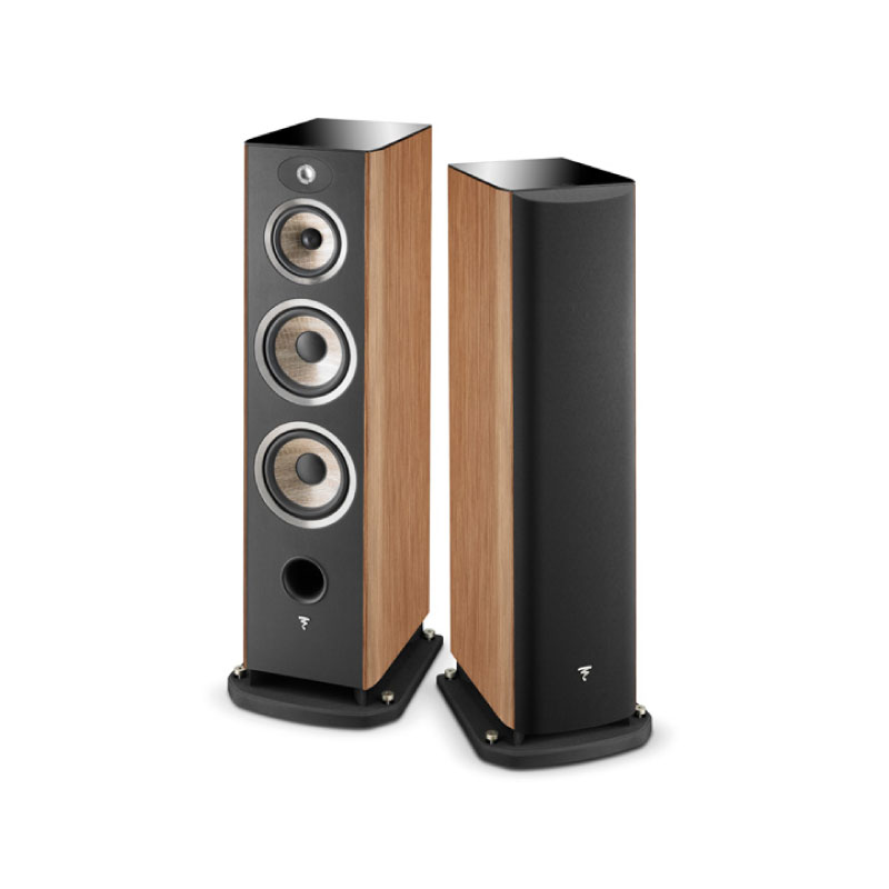 ลำโพง Focal Aria 948 3-Way Bass Reflex Floorstanding Speaker
