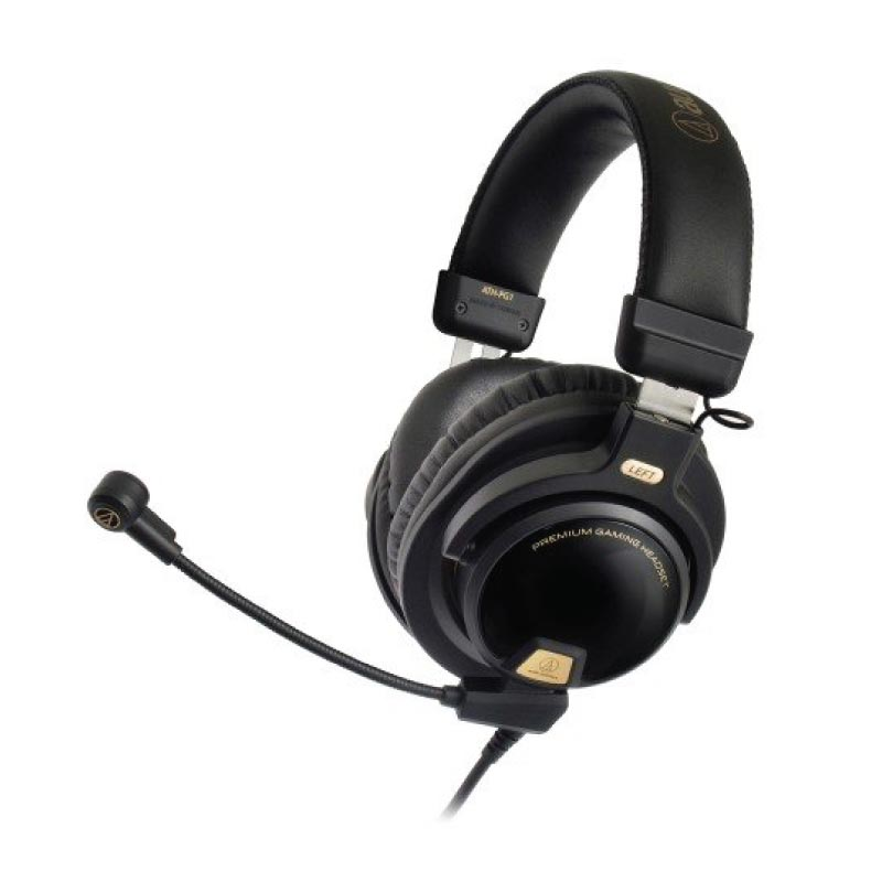 หูฟัง Audio Technica PG1 Headphone