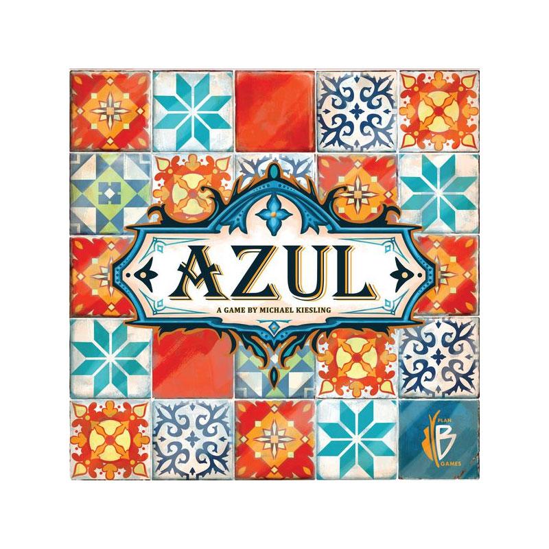 บอร์ดเกม Azul Board Game
