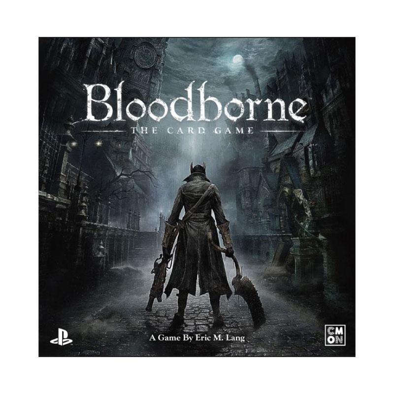 บอร์ดเกม Bloodborne Board Game
