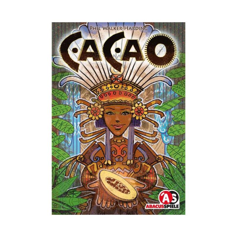 บอร์ดเกม Cacao Board Game