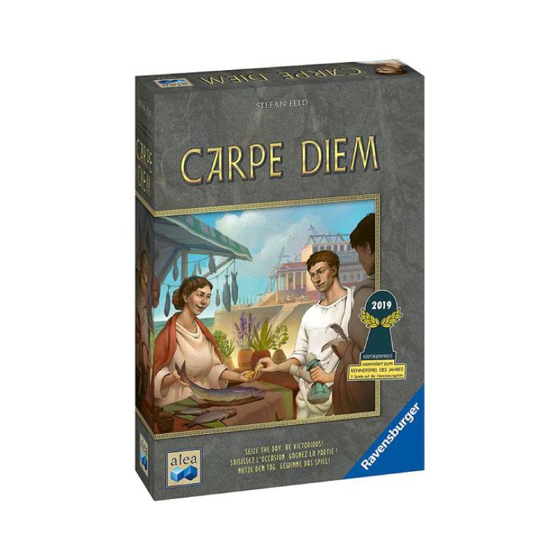 บอร์ดเกม Carpe Diem Board Game