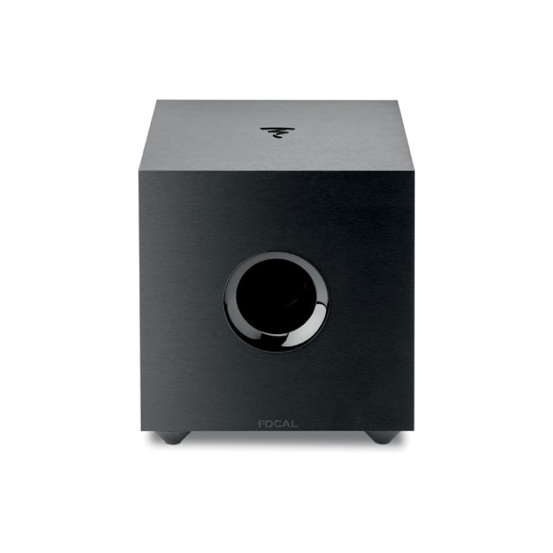 ลำโพง Focal Cub Evo Active Bass-Reflex Subwoofer