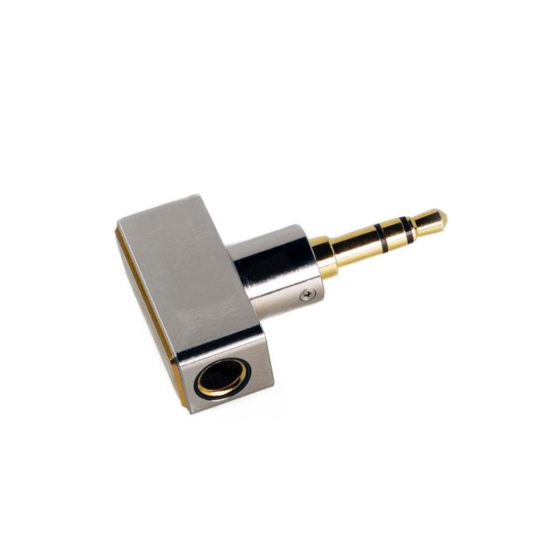 แจ็คแปลงหูฟัง DD DJ44C 4.4 to 3.5mm Balanced
