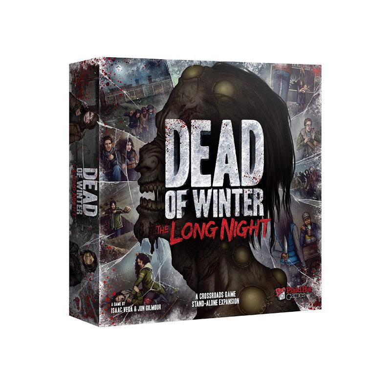 บอร์ดเกม Dead of Winter Long Night Board Game