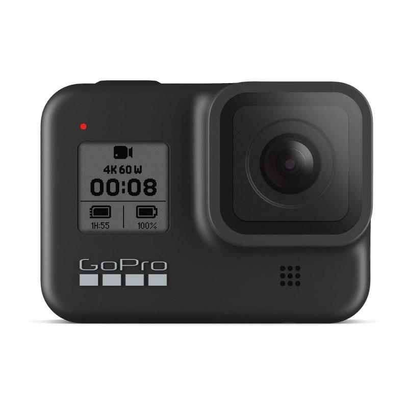 กล้อง GoPro Hero 8 Black