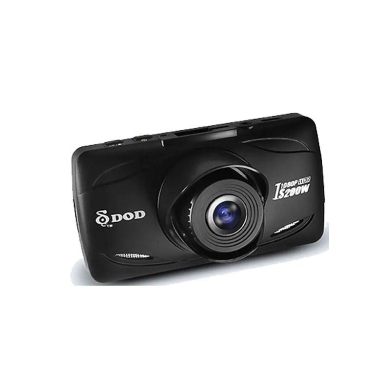 กล้องติดรถยนต์ DOD IS200W