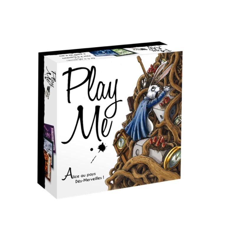 บอร์ดเกม Play me Board Game