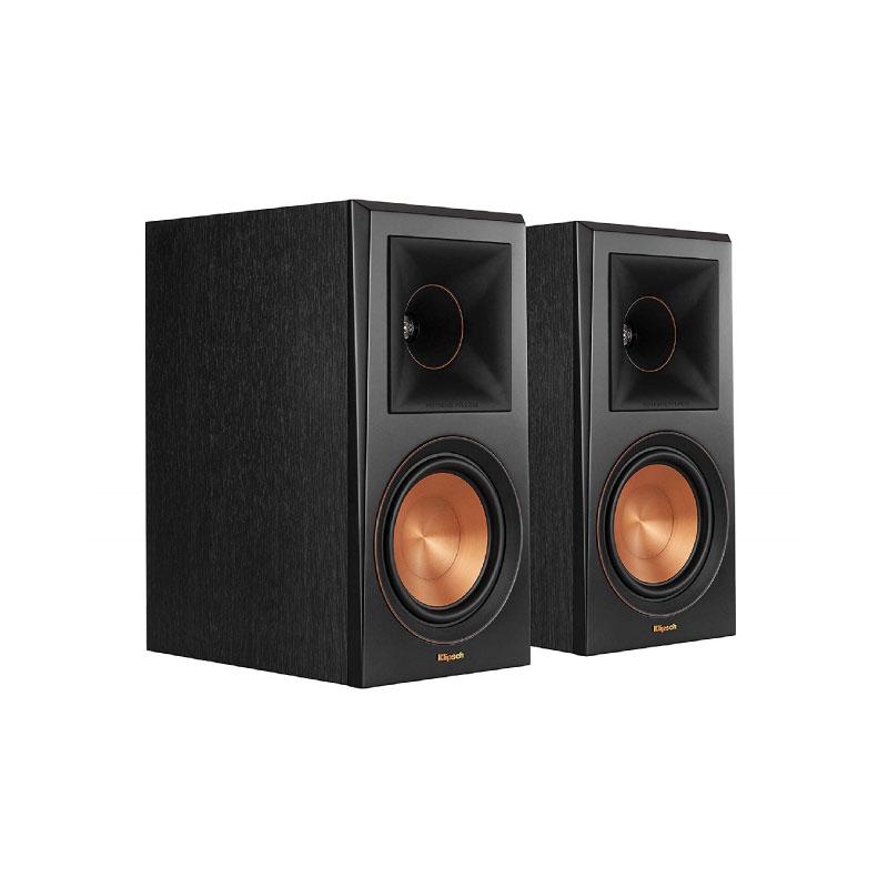 ลำโพง Klipsch RP-600M Bookshelf Speaker