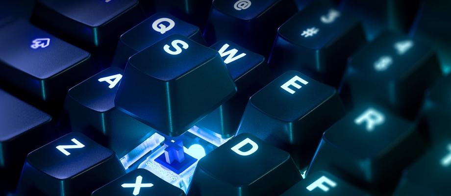 SteelSeries Apex 7 RGB Mechanical Keyboard