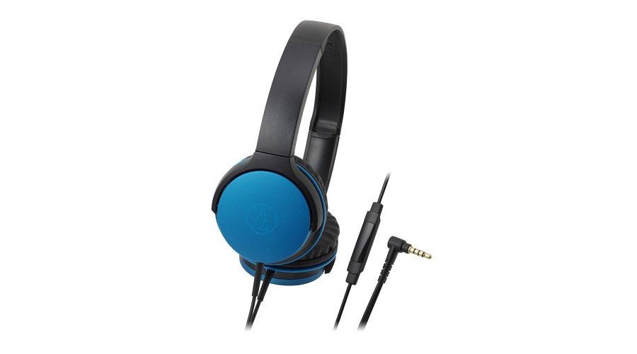 รีวิว หูฟัง Audio-Technica ATH-AR1IS Headphone ราคา