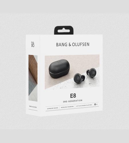 หูฟังไร้สาย B&O Beoplay E8 3rd Gen True Wireless ซื้อ