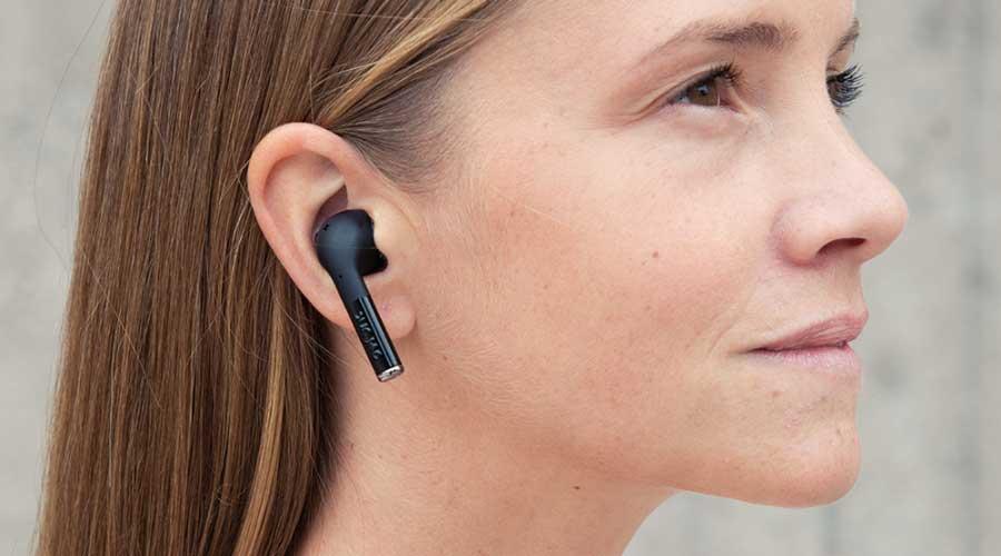 หูฟังไร้สาย Defunc True Go True Wireless ราคา