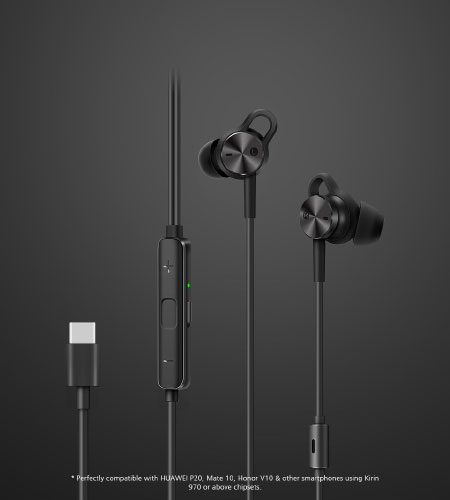 หูฟัง Huawei Active Noise Canceling Earphones 3 ราคา