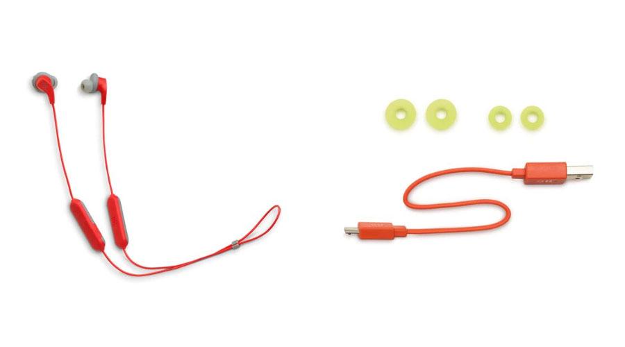 หูฟังไร้สาย JBL Endurance Run Bluetooth In-Ear คุ้มค่า