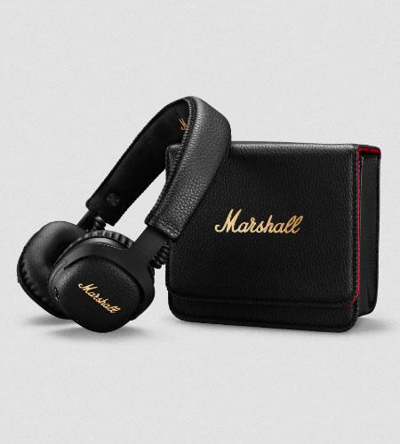 หูฟังไร้สาย Marshall Mid A.N.C. Wireless Headphone ขาย