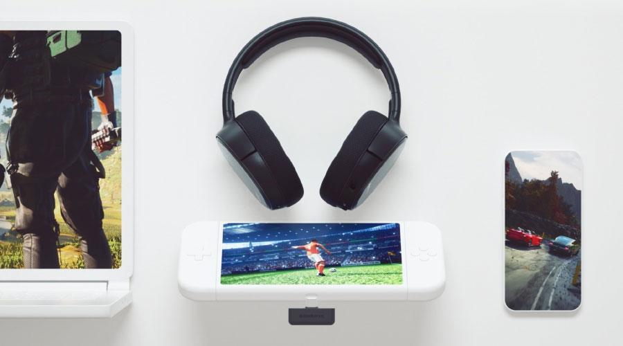 หูฟังไร้สาย SteelSeries Arctis 1 Wireless Headphone ราคา