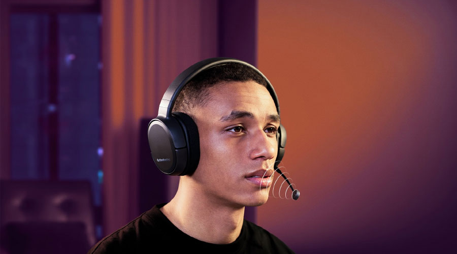 หูฟังไร้สาย SteelSeries Arctis 1 Wireless Headphone ขาย