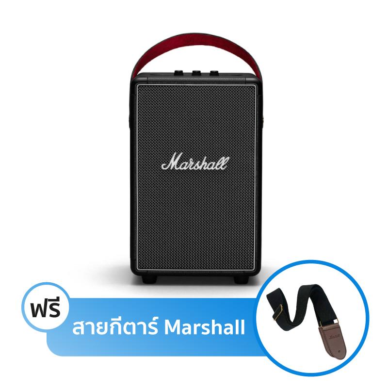 ลำโพง Marshall Tufton Bluetooth Speaker