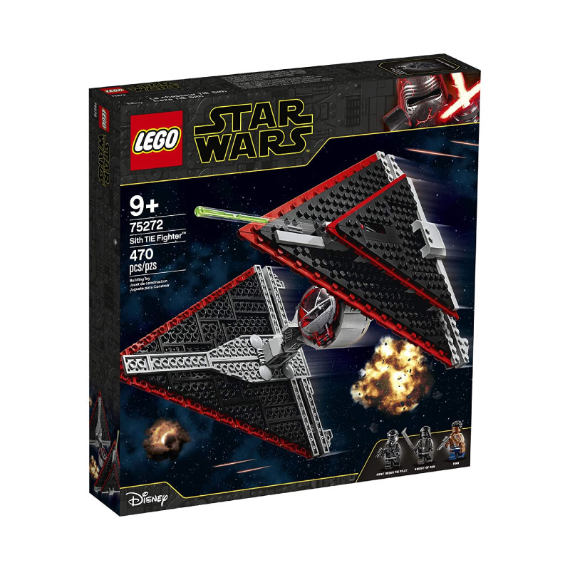 Lego Star Wars™ 75272 Sith TIE Fighter™ V29