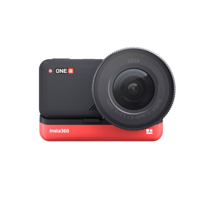 กล้อง Insta360 One R 1 Inch Leica Edition