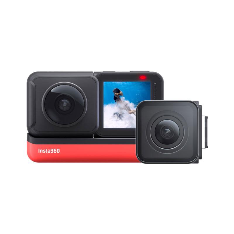 กล้อง Insta360 One R Twins Edition